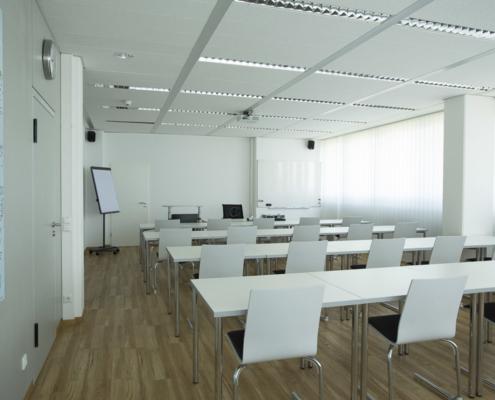 lindner-seminare Seminarraum